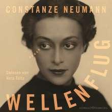 Constanze Neumann: Wellenflug, 2 Diverse