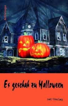 Detlef Klewer: Es geschah zu Halloween, Buch