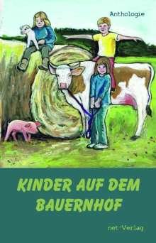 Helena Beuchert: Kinder auf dem Bauernhof, Buch