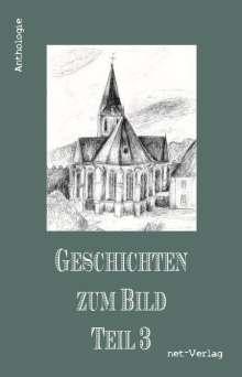 Karsten Beuchert: Geschichten zum Bild Teil 3, Buch