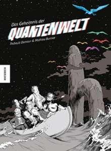 Thibault Damour: Das Geheimnis der Quantenwelt, Buch