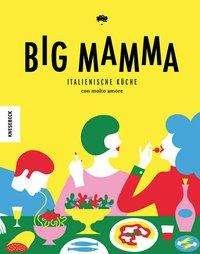 Tigrane Seydoux: Big Mamma, Buch
