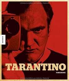 Tom Shone: Tarantino, Buch