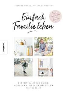 Susanne Mierau: Einfach Familie leben, Buch