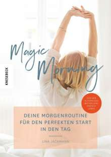Lina Jachmann: Magic Morning, Buch