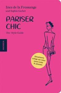 Inès de la Fressange: Pariser Chic, Buch