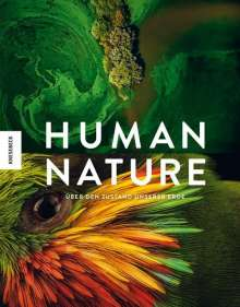 J. Henry Fair: Human Nature, Buch