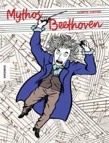 Moritz Stetter: Mythos Beethoven, Buch