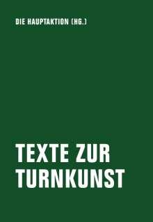 Texte zur Turnkunst, Buch