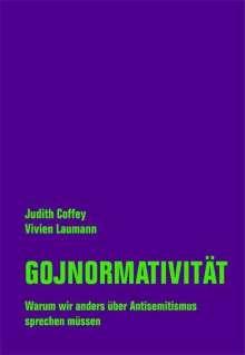Judith Coffey: Gojnormativität, Buch