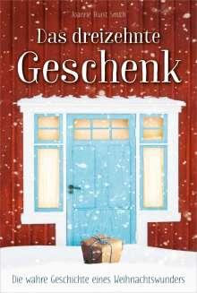 Joanne Huist Smith: Das dreizehnte Geschenk, Buch