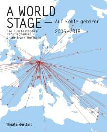 A World Stage - auf Kohle geboren, Buch