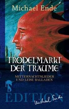 Michael Ende: Trödelmarkt der Träume, Buch