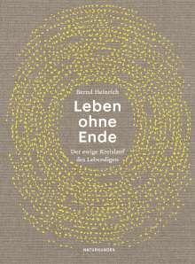 Bernd Heinrich: Leben ohne Ende, Buch