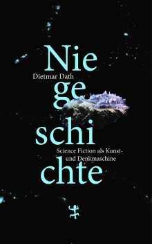 Dietmar Dath: Niegeschichte, Buch