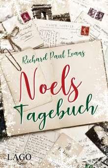 Richard Paul Evans: Noels Tagebücher, Buch