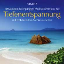 Tiefenentspannung, CD