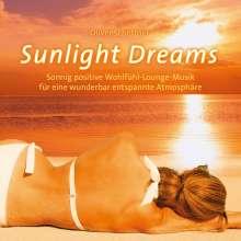 Sunlight Dreams, CD