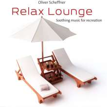 Relax Lounge, CD