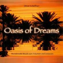 Oasis Of Dreams, CD
