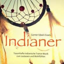 Indianer, CD