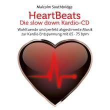 Heart Beats - Die Slow Down Kardio-CD, CD