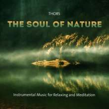 Thors: The Soul Of Nature, CD