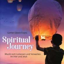 Gomer Edwin Evans: Spiritual Journey, CD