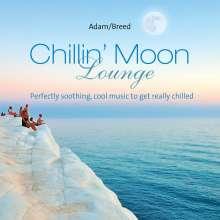 J. Adam & George Breed: Chillin' Moon Lounge, CD