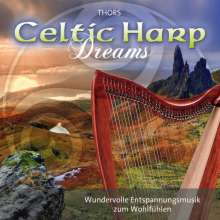 Thors: Celtic Harp Dreams, CD