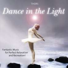 Thors: Dance In The Light, CD
