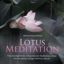 Weckenmann / Breed: Lotus Meditation, CD