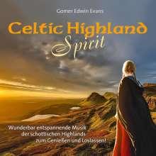 Gomer Edwin Evans: Celtic Highland Spirit, CD