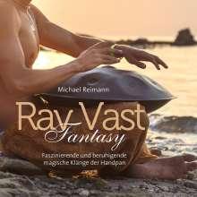 Michael Reimann: Rav Fast Fantasy, CD