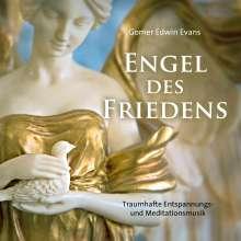 Gomer Edwin Evans: Engel des Friedens, CD
