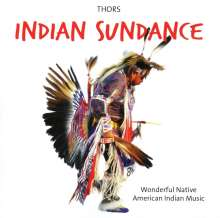 Thors: Indian Sundance, CD