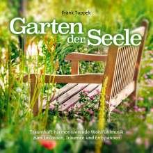 Garten der Seele, CD