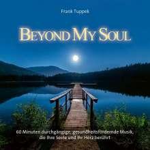 Beyond My Soul, CD