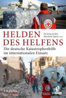 Helden des Helfens, Buch