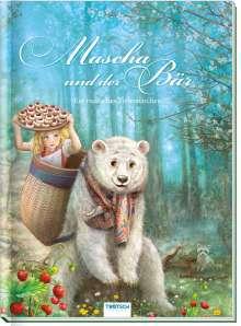 Hans-Christian Andersen: Trötsch Märchenbuch Mascha und der Bär, Buch
