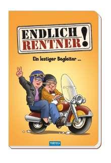 Rentner Witzig