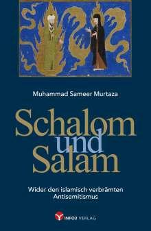 Muhammad Sameer Murtaza: Schalom und Salam, Buch