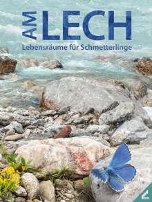 Eberhard Pfeuffer: Am Lech, Buch