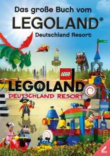 Lisa Schwenk: Das große Buch vom Legoland® Deutschland Resort, Buch