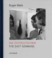 Die Ostdeutschen / The East Germans, Buch