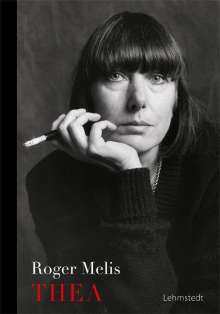 Roger Melis: Thea, Buch