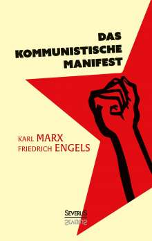 Karl Marx: Das kommunistische Manifest, Buch