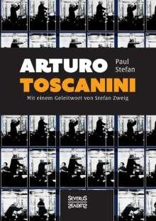 Paul Stefan: Arturo Toscanini, Buch