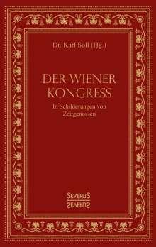 Karl Soll: Der Wiener Kongress, Buch