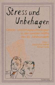 Horst Gruner: Stress und Unbehagen, Buch